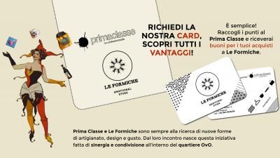 Card Buoni acquisti