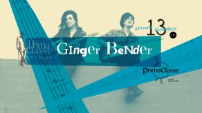 ginger bender